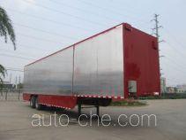 Bainiao HXC9141XWT mobile stage trailer