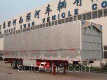 Bainiao HXC9210XYK wing van trailer