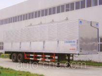 Bainiao HXC9280XYK wing van trailer