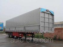 Bainiao HXC9350XYK wing van trailer