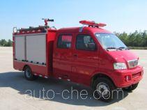 Hanjiang HXF5030GXFSG05 fire tank truck