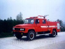 Hanjiang HXF5090GXFSG35 fire tank truck