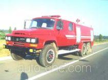 Hanjiang HXF5130GXFSG50Z fire tank truck