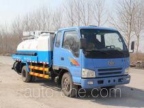 Hahuan HXH5070GQW sewer flusher and suction truck