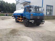 Kailei HXH5121GXE suction truck