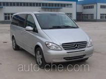 Xinkai HXK5030XSWVA business bus