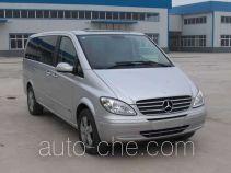 Xinkai HXK5030XSWVT business bus