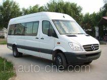 Xinkai HXK5050XSWBCA business bus