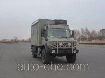 新凯牌HXK5100XLJU1型旅居车