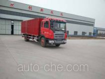 Huaxin Lianhe HXL5160XGC welding engineering works vehicle