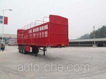 Huaxin Lianhe HXL9370CCY stake trailer
