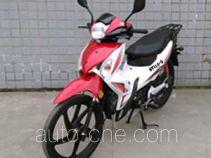 Haiyu HY110-2 underbone motorcycle