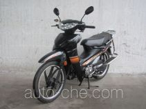 Huaying HY110-4A underbone motorcycle