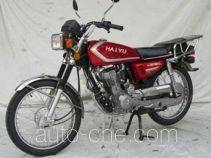 Haiyu HY125-3A motorcycle