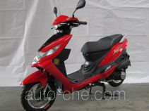 Huaying HY125T-2 scooter
