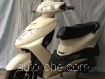 Haoyi HY125T-8C scooter