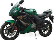 Haoyue HY150-8A motorcycle