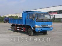 汉阳牌HY3050型自卸汽车