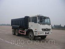 汉阳牌HY3253型自卸汽车