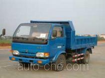 Hongyun HY4010D1 low-speed dump truck