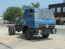 汉阳牌HY4110GD4型牵引汽车