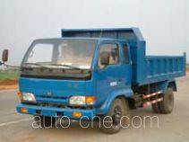 Hongyun HY4815PD low-speed dump truck