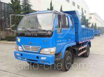 宏运牌HY4815PDA型自卸低速货车