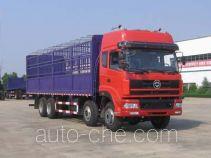 汉阳牌HY5240CSY型仓栅式运输车