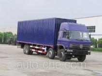 汉阳牌HY5243XXY型厢式运输车
