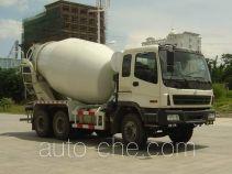 汉阳牌HY5255GJB型混凝土搅拌运输车