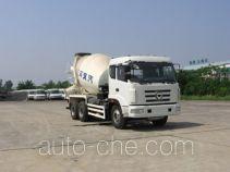 汉阳牌HY5256GJB型混凝土搅拌运输车