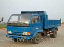Hongyun HY5820PD low-speed dump truck