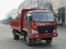 Hongyun HYD3040DPD3 dump truck