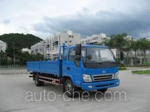 Hongyun HYD3080 dump truck