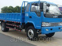 Hongyun HYD3122K1R1TZ dump truck