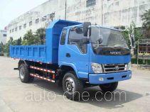 Hongyun HYD3140DPD3 dump truck