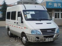 Hongyun HYD5040XJC32 inspection vehicle
