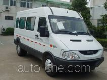 Hongyun HYD5040XJC37 inspection vehicle