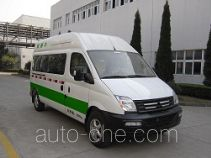 Hongyun HYD5041XJCA3D4 inspection vehicle