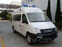 Hongyun HYD5041XJHA3D4 автомобиль скорой медицинской помощи