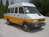 Hongyun HYD5044XGC67A engineering works vehicle