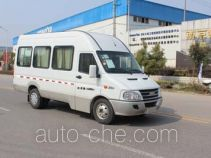 Hongyun HYD5044XJCC inspection vehicle