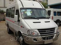 Hongyun HYD5044XJCFC food inspection vehicle