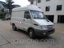 Hongyun HYD5044XLCQA refrigerated truck