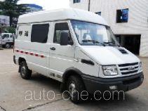 Hongyun HYD5044XYUQA armoured van