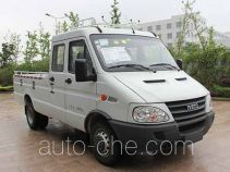 Hongyun HYD5045XGC8D engineering works vehicle
