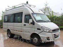 Hongyun HYD5045XZHD command vehicle