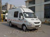 Hongyun HYD5046XZHNS command vehicle