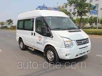 Hongyun HYD5047XJH51 ambulance