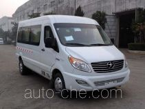 Hongyun HYD5049XJCFKMF food inspection vehicle